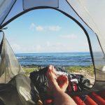 Wypoczynek pod namiotem - o czym należy pamiętać?