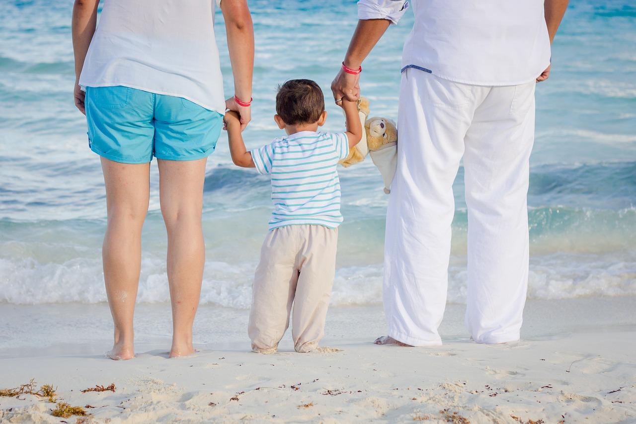 Gdzie pojechać z dziećmi - urlop w 5 odsłonach