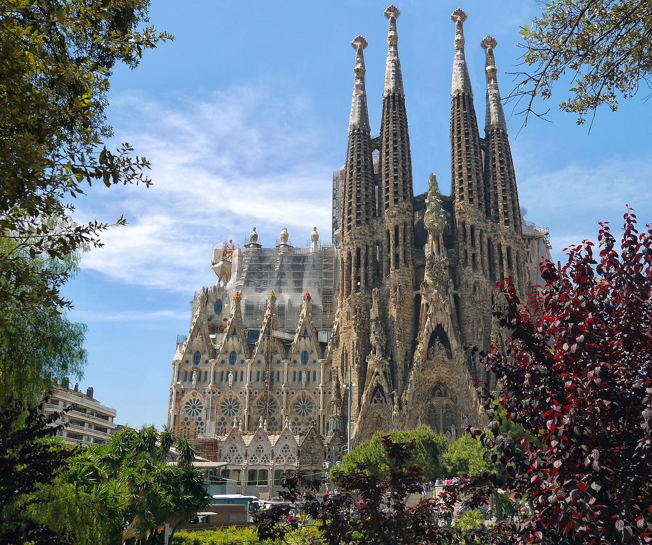 Barcelona – top 5 miejsc, które musisz odwiedzić