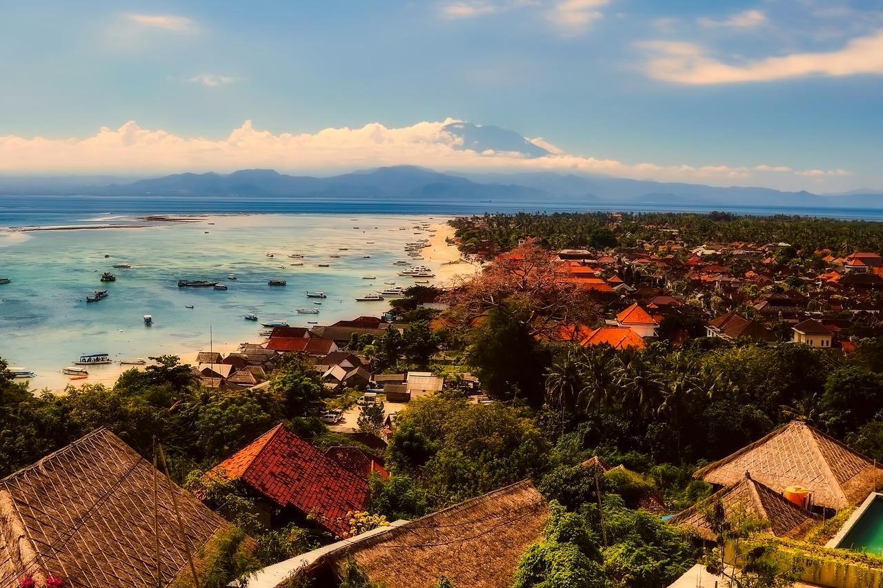 Kiedy warto lecieć do Indonezji i którą wyspę wybrać na wypoczynek?