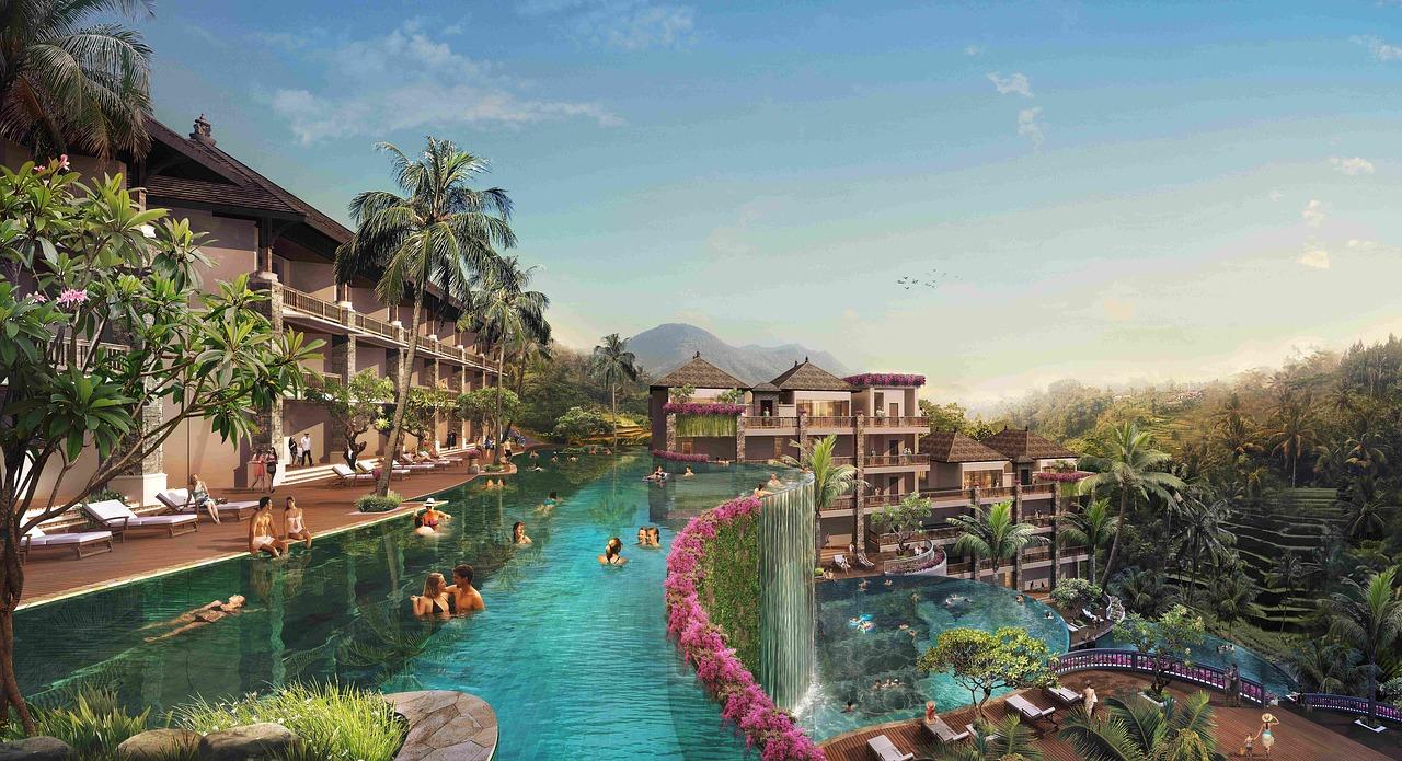 Wycieczka na Bali – coś zarówno dla aktywnych, jak i dla leniuchów